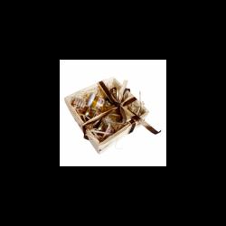 Francuskie mydełko z miodem i lawendą F004