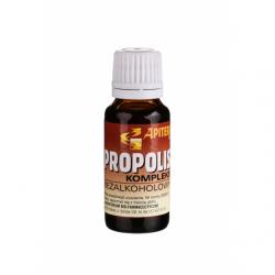 Propolis 10% wyciąg bezalkoholowy 50g