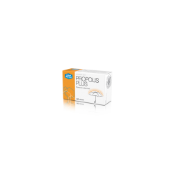 Propolis tabletki Plus - 60 tabletek