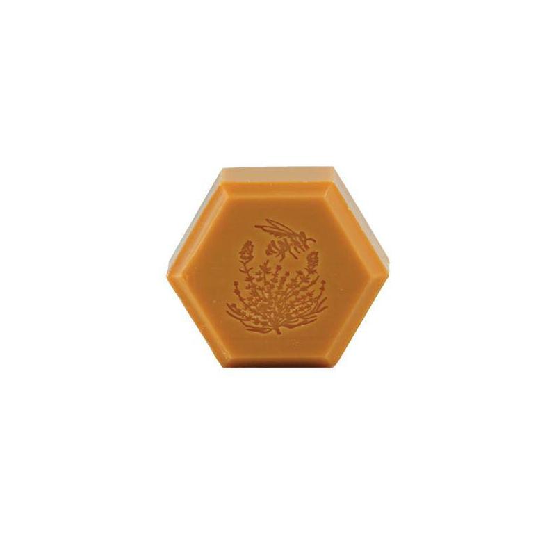 Francuskie mydełko z propolisem F003